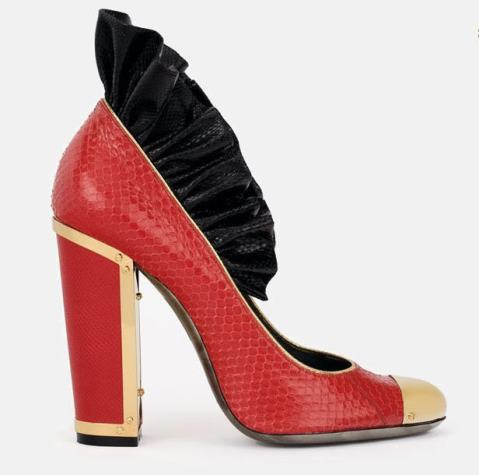 loewe_shoes_red_pumps_ruffles