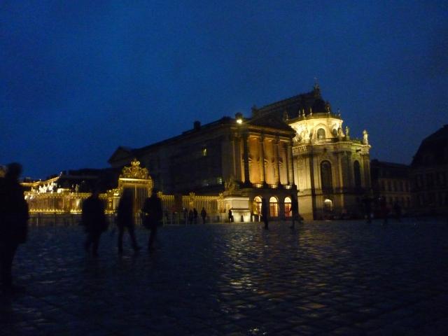 Chateau Versailles Paris