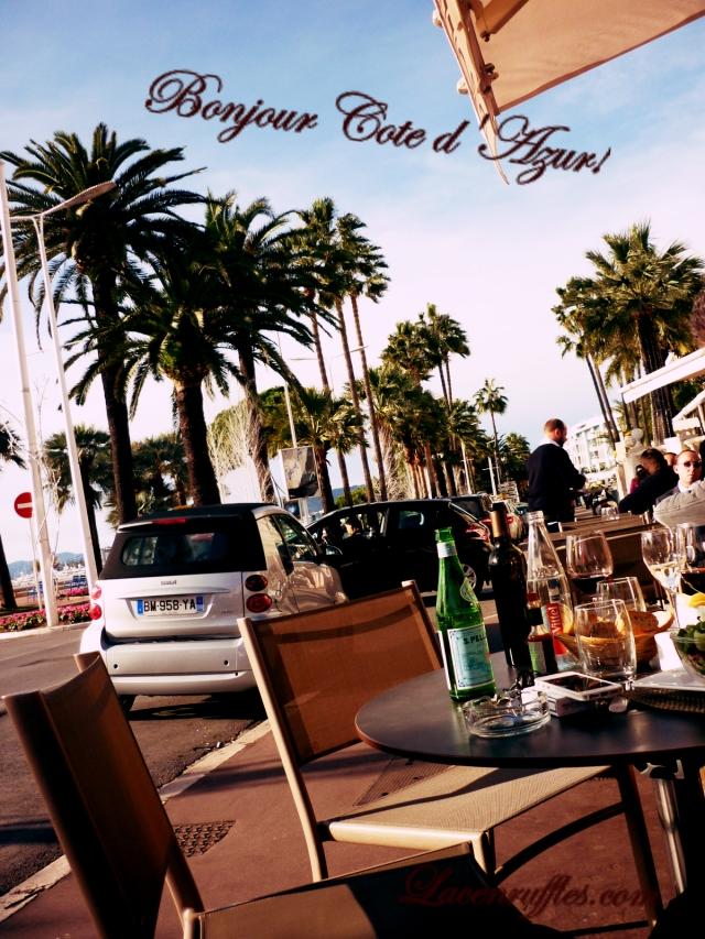 Nice-Provence