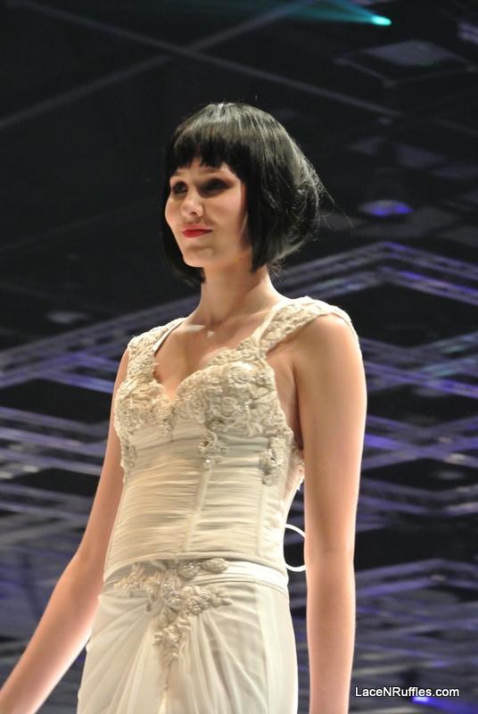 Ekka Fashion Parade Bora Wedding Dress