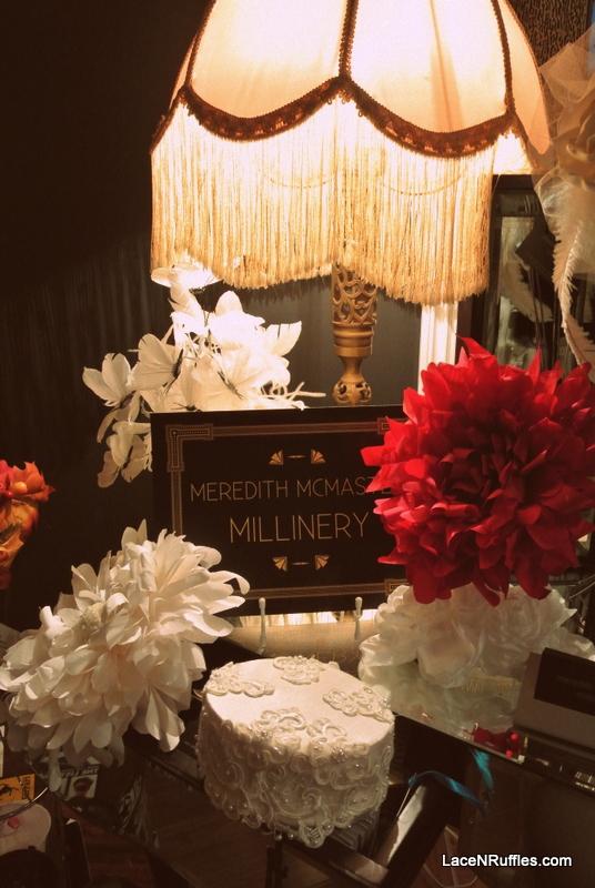 Gatsby Themed Wedding Inspirations