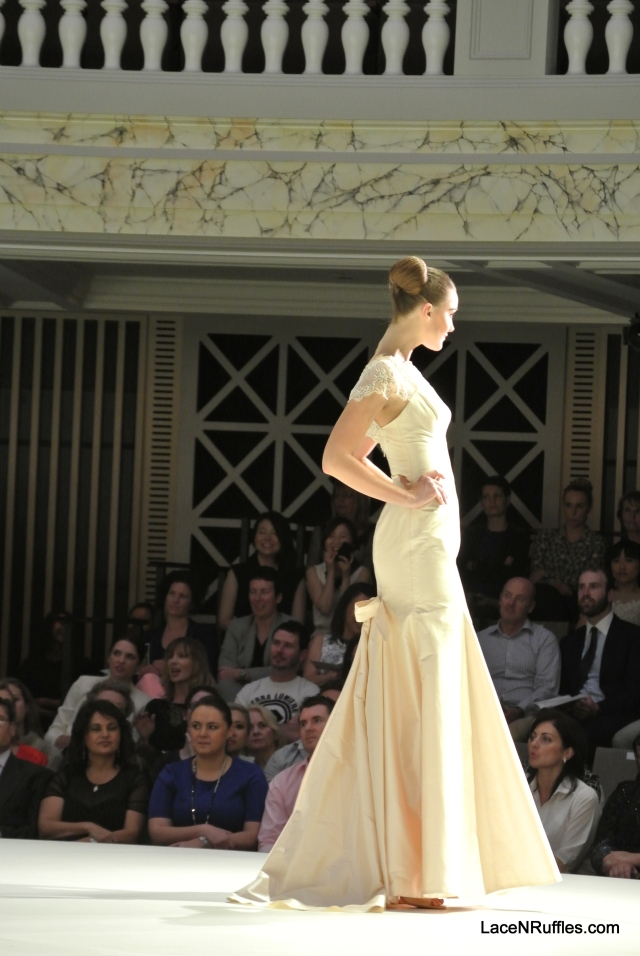 Mercedes-Benz Fashion Festival Brisbane