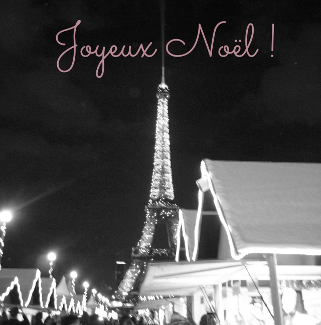 Is Christmas in Paris on your wishlist? More on Lacenruffles.com